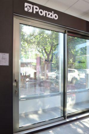 scorrevole ponzio finestra sliding evo